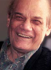 Akhter Ahsen PhD