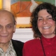 Akhter Ahsen, PhD and Wendy Yellen, circa 2005
